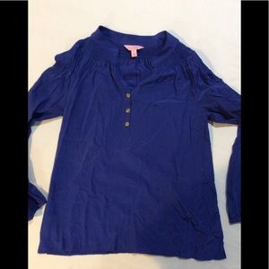Lily Pulitzer Small top